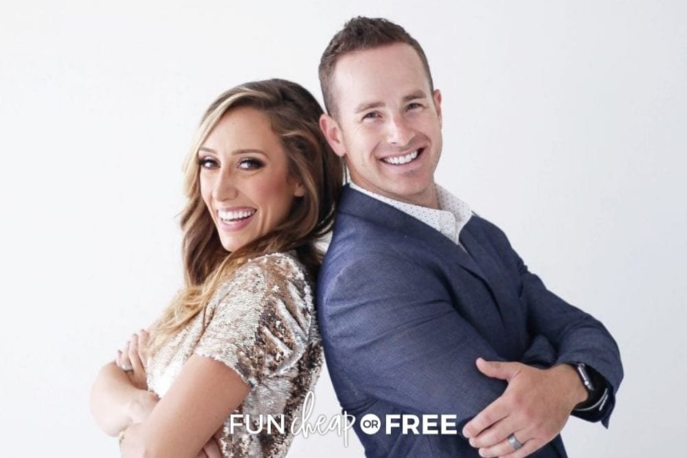 Jordan and Bubba Page share productivity tips, from Fun Cheap or Free