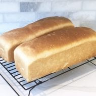 How to bake bread! (EASIEST bread recipe…ever.)