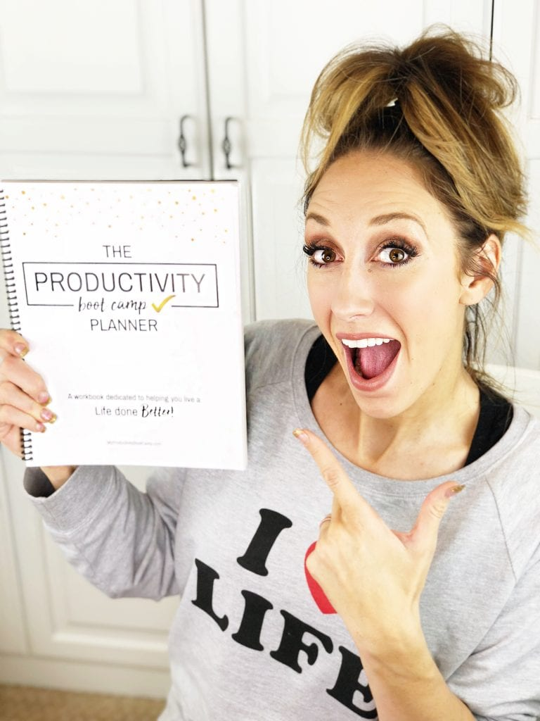 Become productive, organized, and super successful with an amazing back to productivity calendar from funcheaporfree.com!