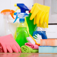 Cleaning Schedule to Deep Clean Your House