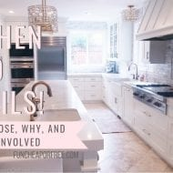 Kitchen Renovation Details! Everything you want to know about our new ..