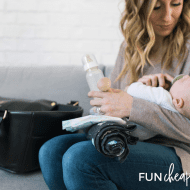 My Baby Must-Haves! Favorite diaper bags, bottles, gadgets + more.