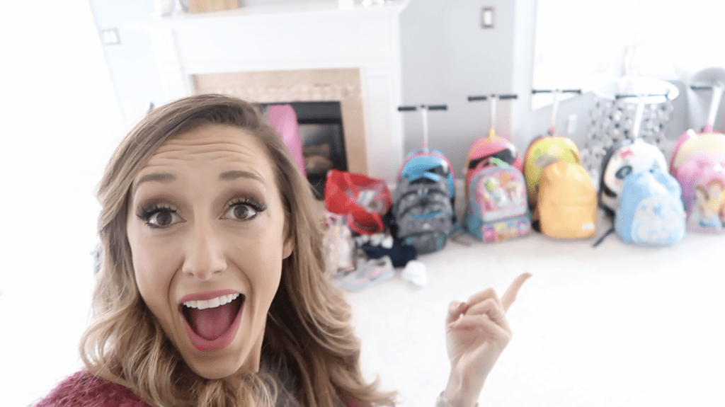 PACKING TIPS GALORE! How to pack for vacation, especially how to pack for kids! Great tips from FunCHeapOrFree.com