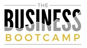 The Business Boot Camp retreat!