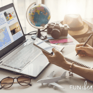 Travel Expenses and How to Avoid Them