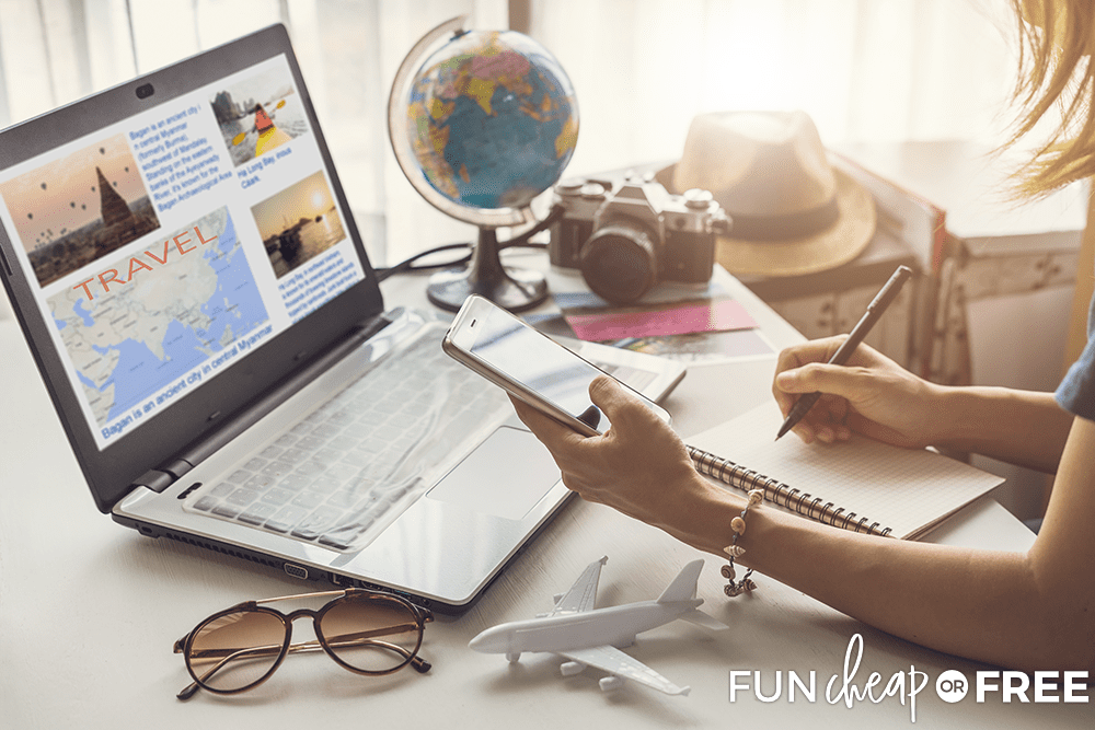 Travel Expenses and How to Avoid Them from Fun Cheap or Free