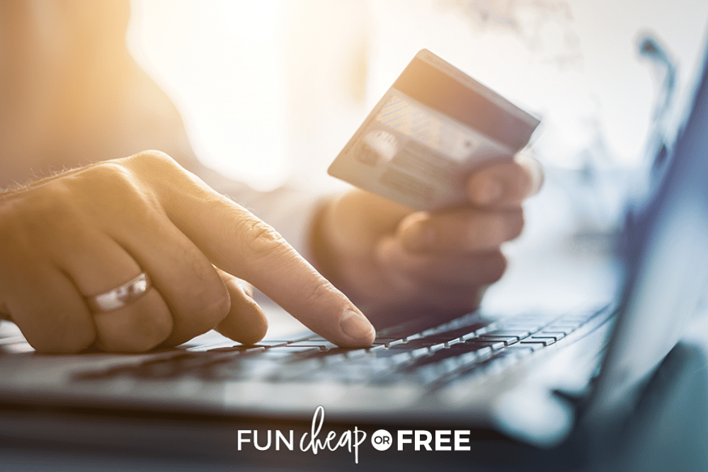 earn money by shopping with Rakuten, from Fun Cheap or Free