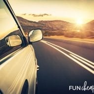 Essential Things to Keep in Your Car from Fun Cheap or Free