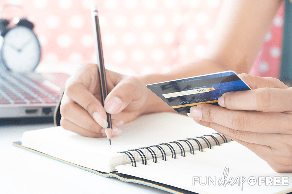 How Credit Cards Work from Fun Cheap or Free