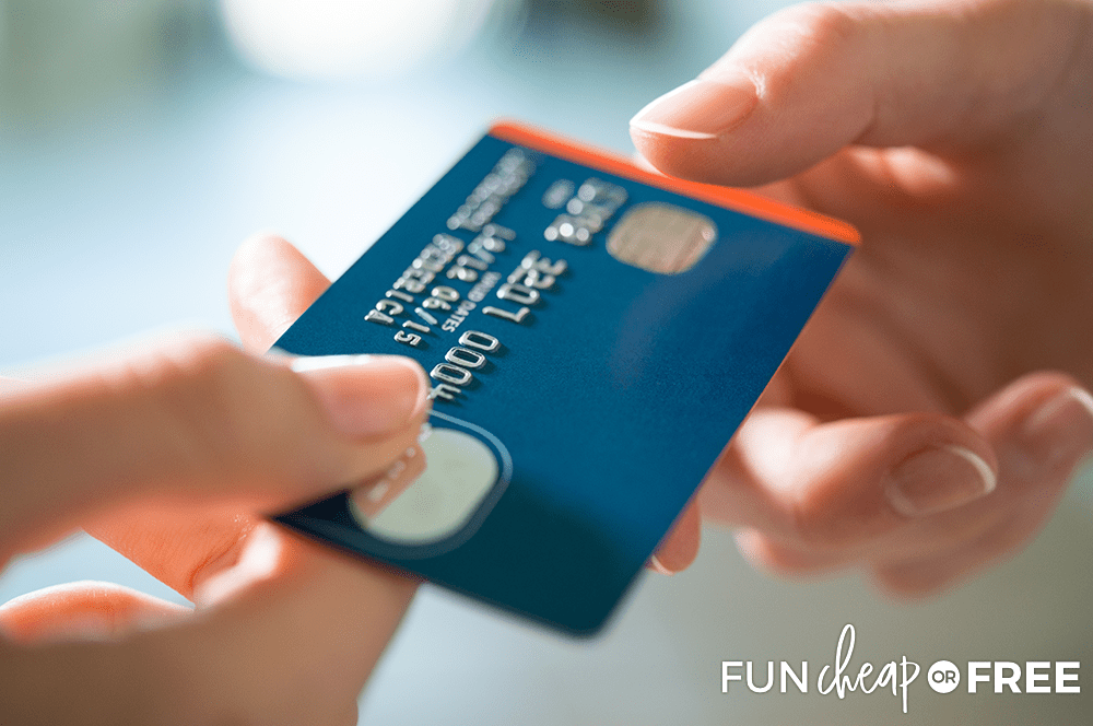 How Do Credit Cards Work from Fun Cheap or Free
