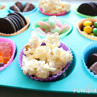Five Easy Snack Tray Ideas