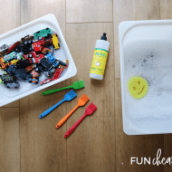 Cheap And Easy Things To Do With Kids