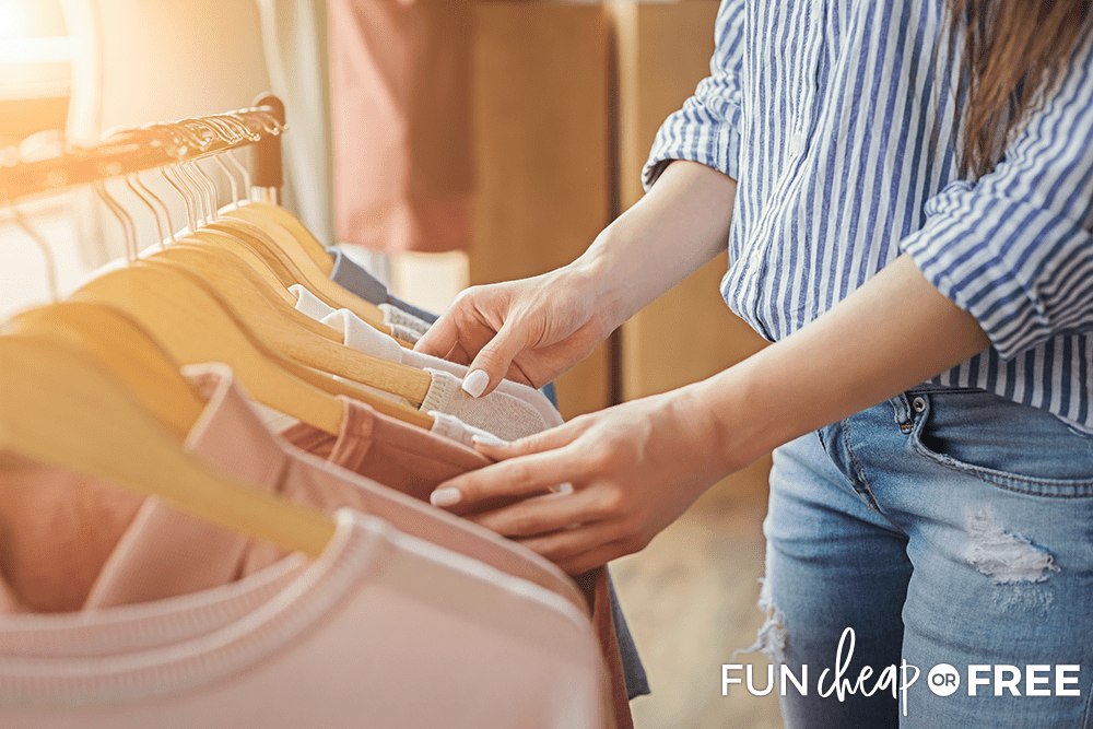 Let Your Kids Shop For Their Clothes from Fun Cheap or Free