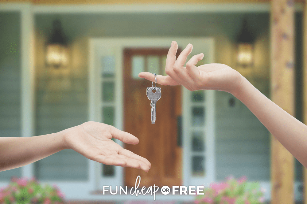 earn money by renting your home or car, from Fun Cheap or Free