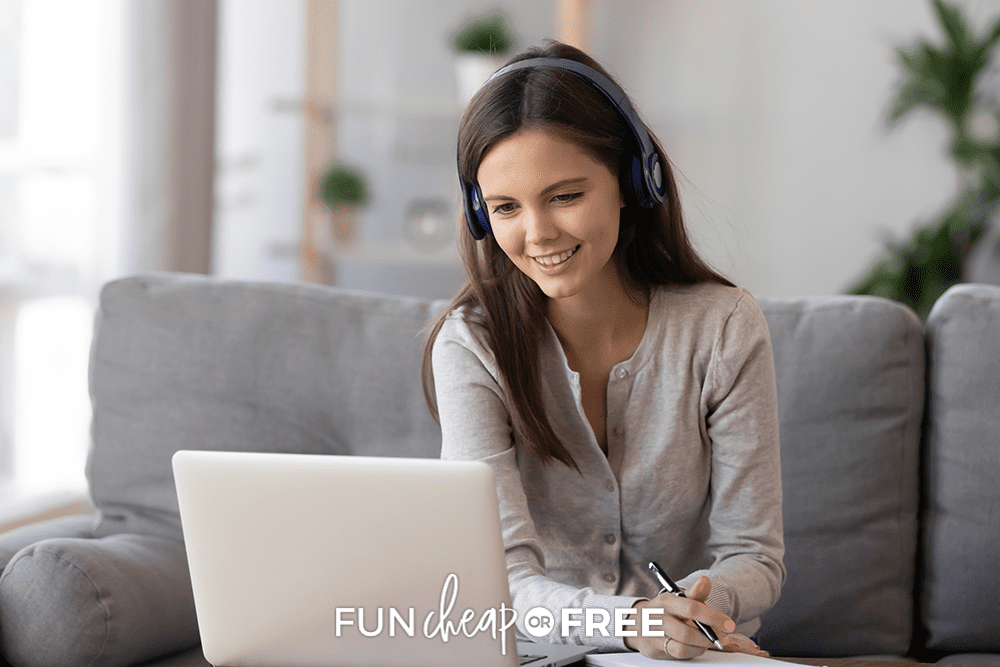 teaching online to earn money, from Fun Cheap or Free