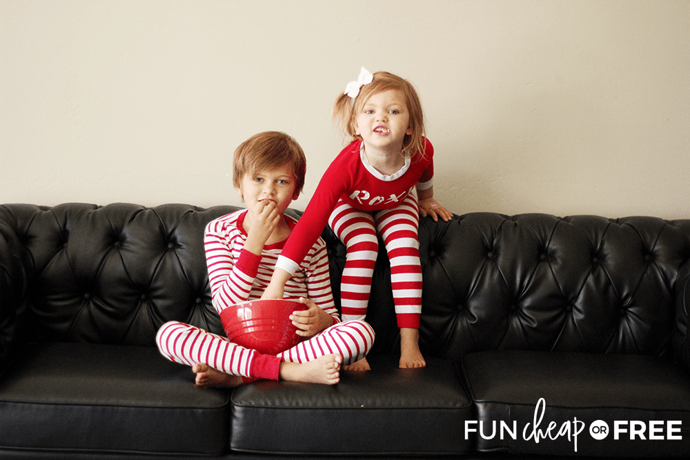 Fun Things To Do At Home As A Family - Fun Cheap or Free