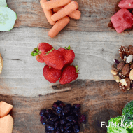 Healthy Snacks For Kids from Fun Cheap or Free