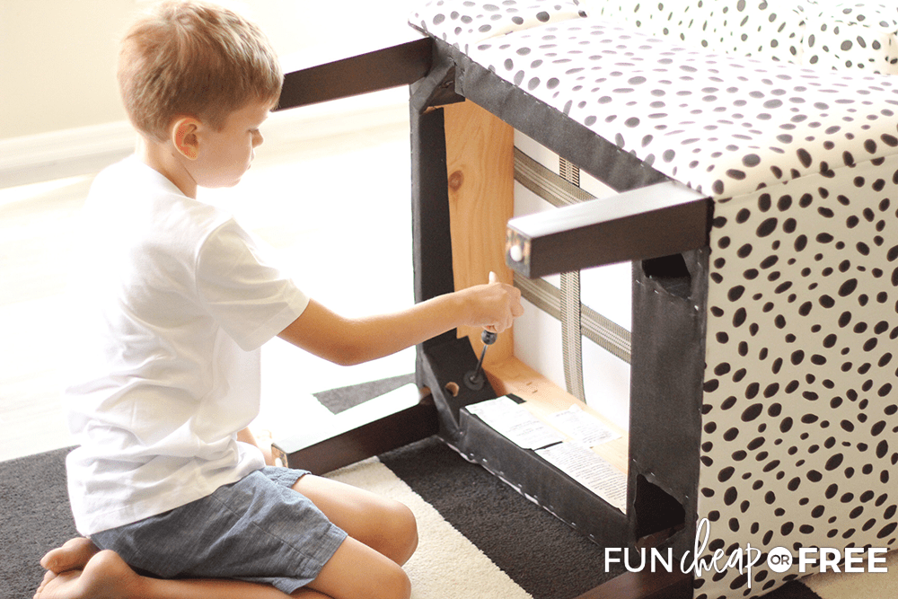 Home Projects Day from Fun Cheap or Free