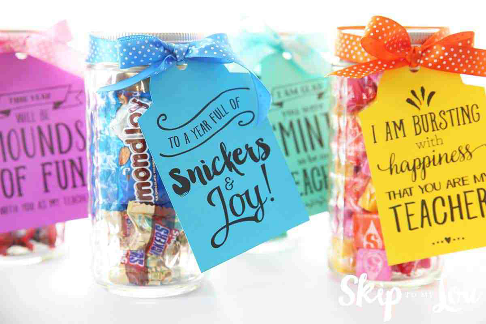 Skip To My Lou Candy Puns from Fun Cheap or Free