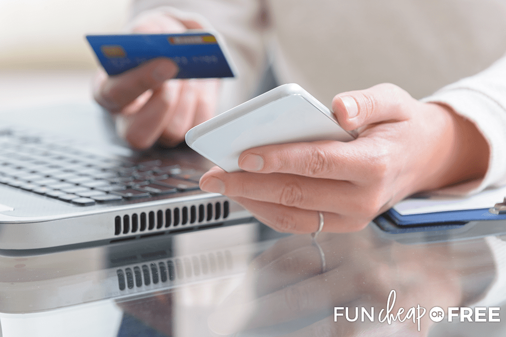 How To Build Credit With A Credit Card from Fun Cheap or Free