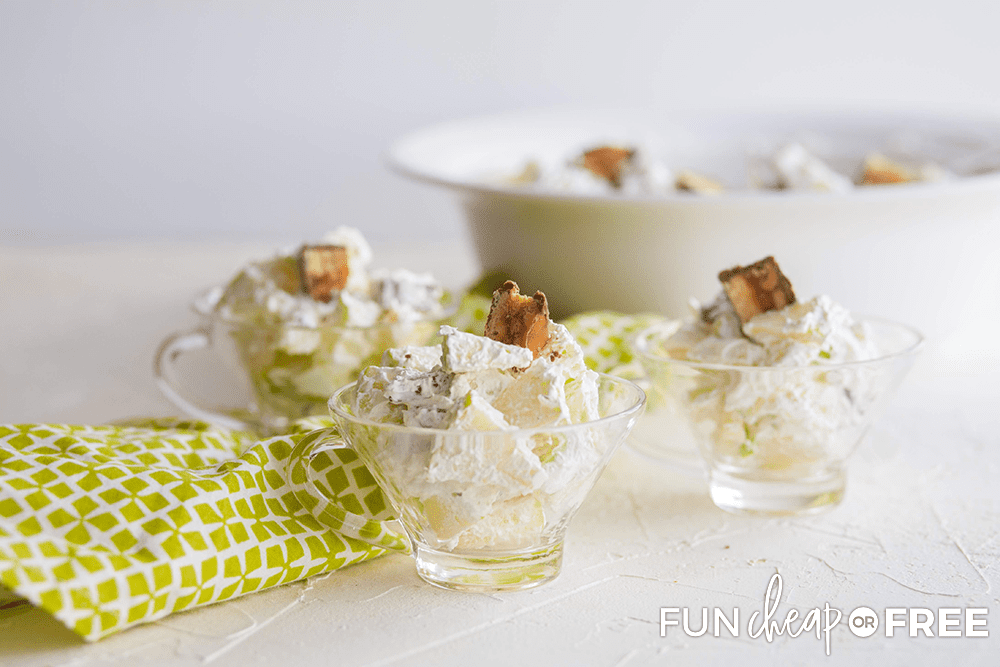 Dessert Cups from Fun Cheap or Free
