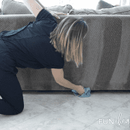 How To Speed Clean Your House!