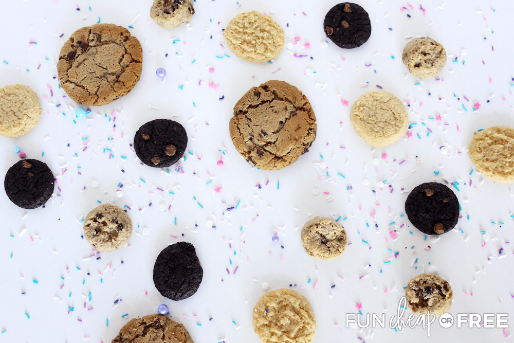 Have a cookie cook-off party with your friends - Tips from Fun Cheap or Free