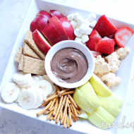 Try out these great after school snack ideas from Fun Cheap or Free