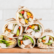 Repurpose your leftovers with these great ideas - Tips from Fun Cheap or Free