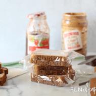 Freezer Sandwich Ideas For Lunch