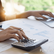 Set your financial goals with these tips from Fun Cheap or Free