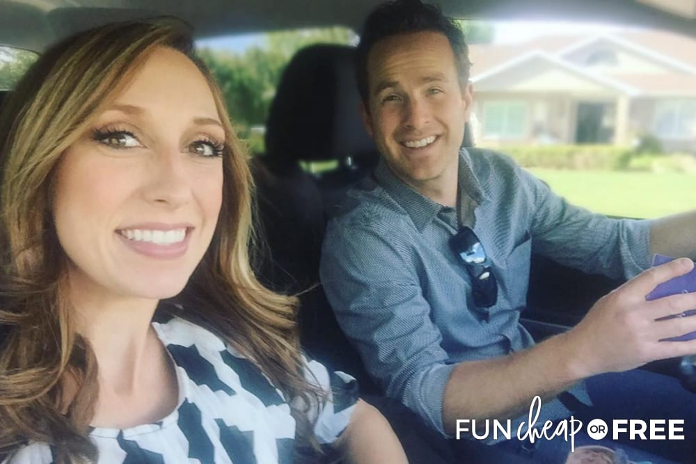 Heading to a money date with Fun Cheap or Free