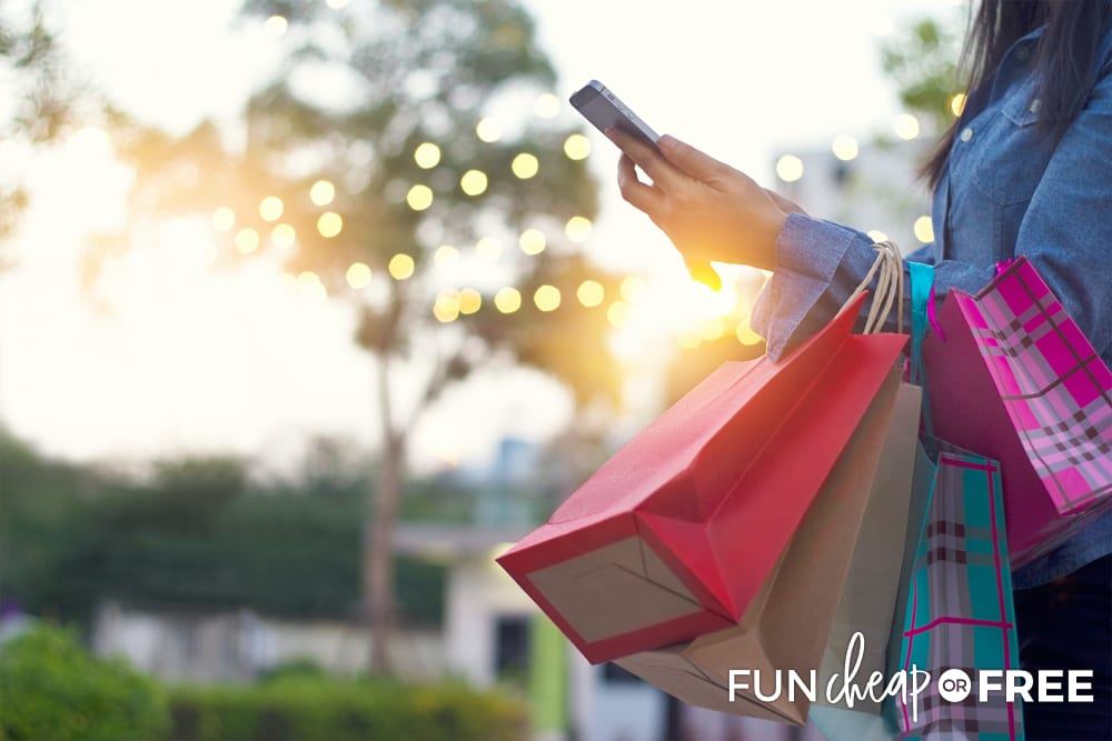 Get the best Black Friday shopping tips from Fun Cheap or Free