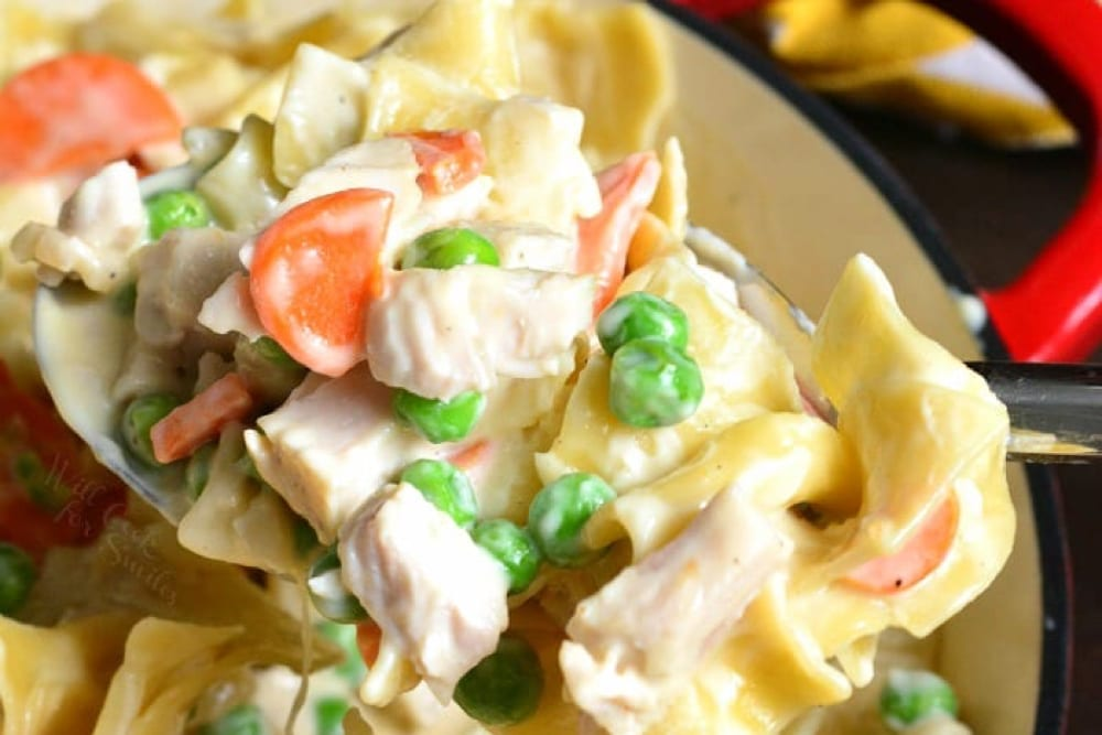 Try this recipe from Will Cook For Smiles - Tips from Fun Cheap or Free