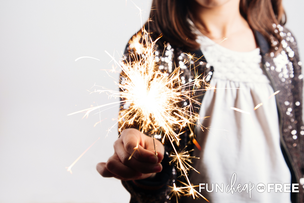 We've got some great New Year's Eve traditions for you and your family to try out this year! Fun ideas from Fun Cheap or Free