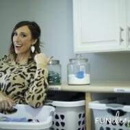 How I do my laundry! | UNCONVENTIONAL | My best laundry hacks, tips, a..