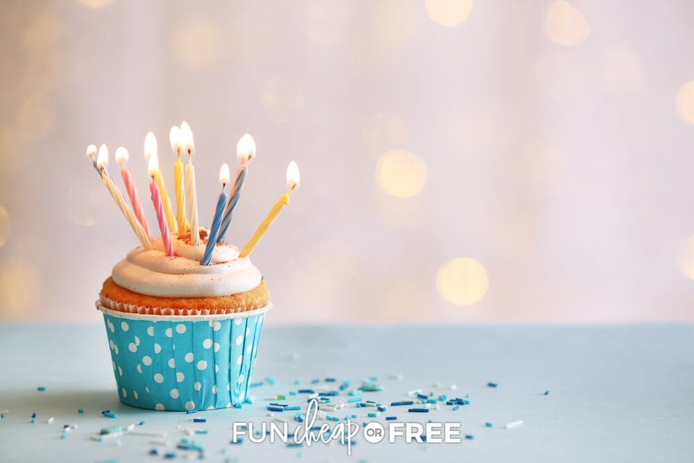 Wanting to throw a rockin' birthday bash but stuck with a tight budget? Use these cheap birthday party ideas from Fun Cheap or Free!