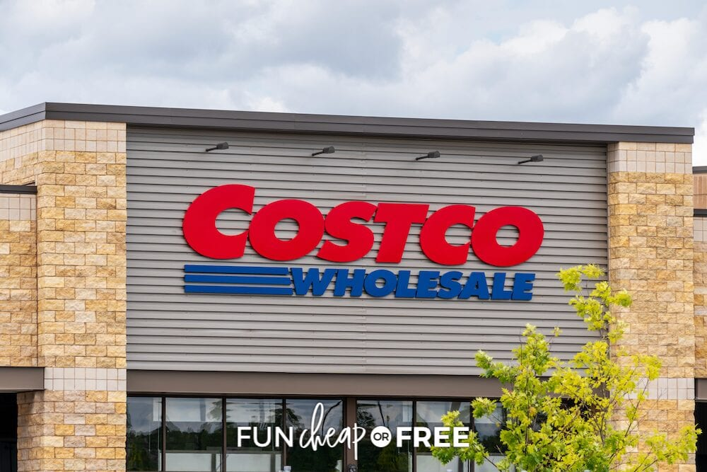 Everything you need to know about shopping at Costco - Tips from Fun Cheap or Free