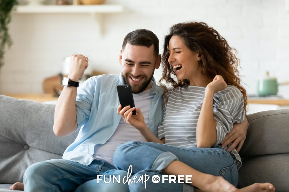 When you reach your goals and want to celebrate your success, then you've got to treat yourself! Use these tips to stay motivated to keep going from Fun Cheap or Free.