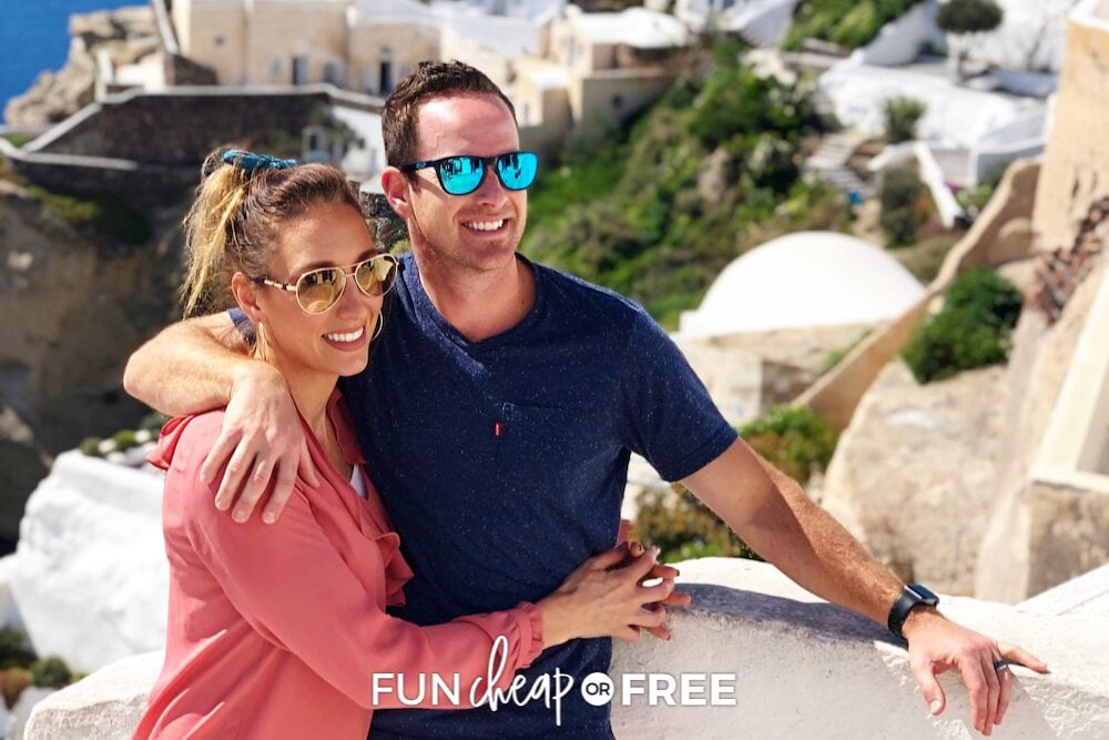 Affordable travel tricks, tips, and hacks to help you travel for cheap! Fun Cheap or Free