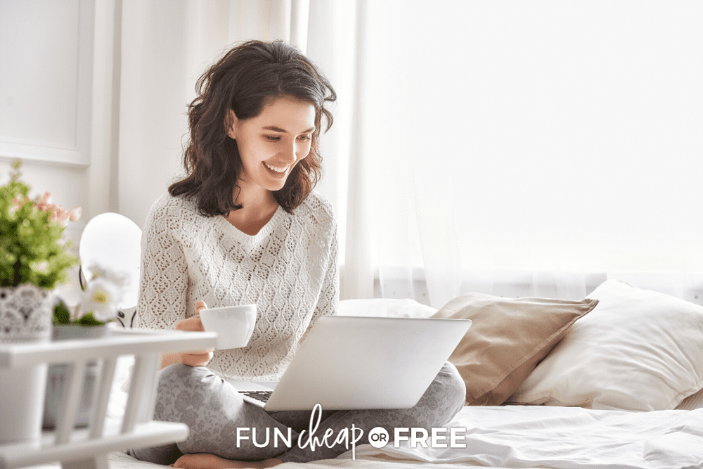 Learn how to make extra money by turning your skills into a side hustle with Fun Cheap or Free!
