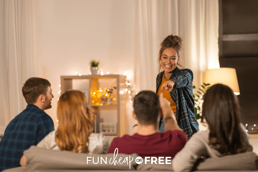 Learn how to make friends as an adult and keep the people you love close with Fun Cheap or Free!