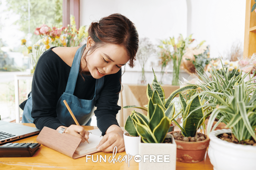 Determine the cost of turning your skills into a profitable side hustle. Learn how to make extra money with these tips from Fun Cheap or Free!