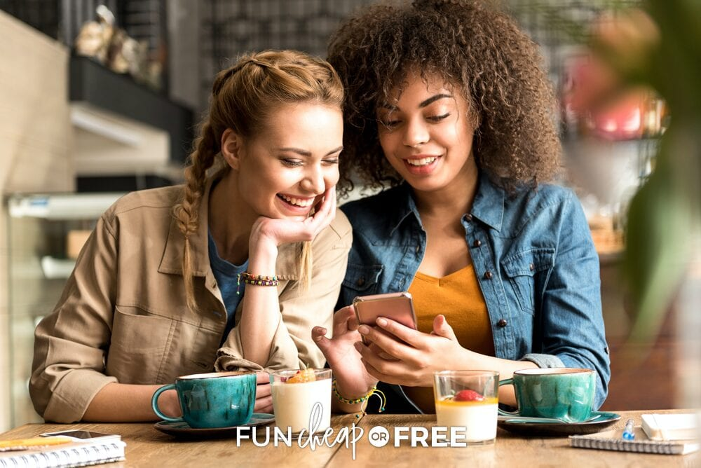 Offer an alternative instead of just saying no - Tips from Fun Cheap or Free