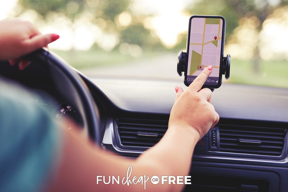 Work from your car by using these apps from Fun Cheap or Free