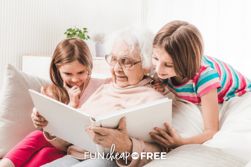 Make memories with these fun family reunion ideas that your family will LOVE! Get ideas from Fun Cheap or Free!