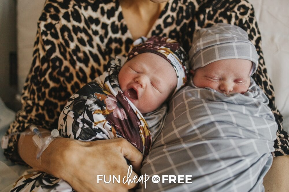 Page twin birth stories from Jordan Page - Fun Cheap or Free
