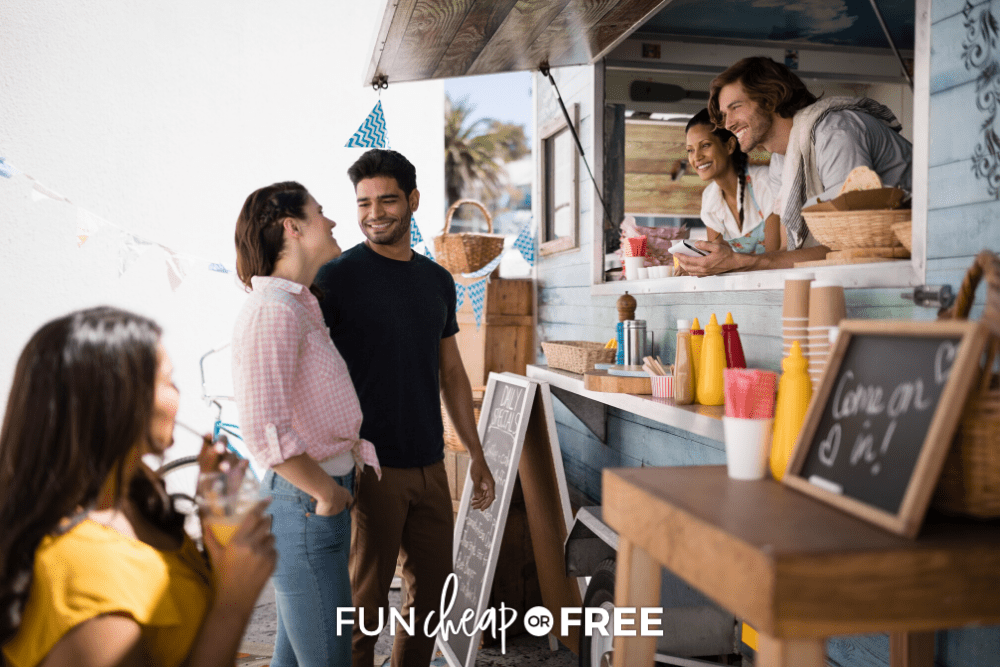 Make the most of your summer with these fun summer date ideas out on the town from Fun Cheap or Free!