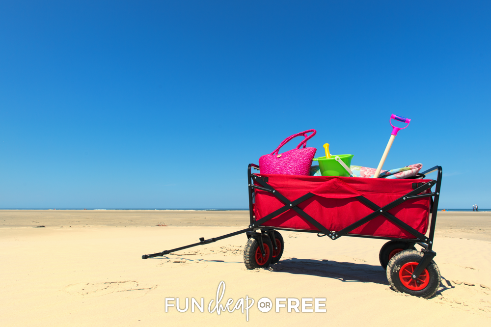 Summer is here and it's time to make the most of it! Use these summer hacks from Fun Cheap or Free to make your life easier!
