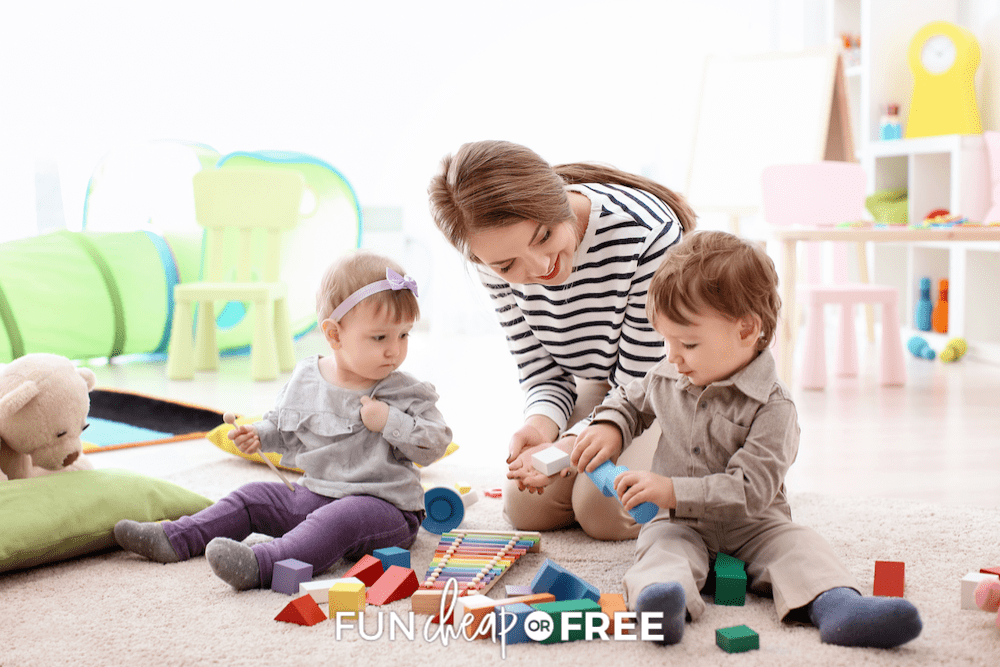 how much to tip a babysitter from Fun Cheap or Free